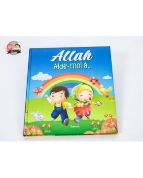 Allah aide moi...