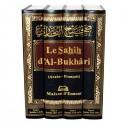 Sahih el Boukhari  Arabe / Français