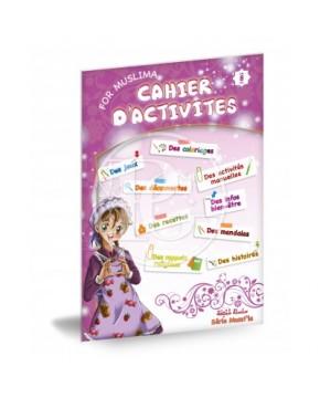 Cahier activité FILLE