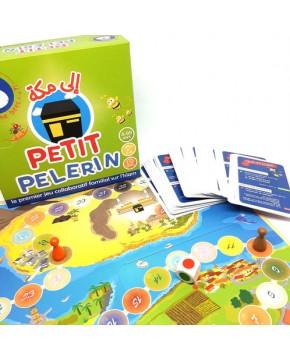 Le Petit Pelerin