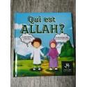 Qui est ALLAH ?