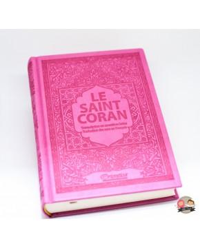 Coran Rose fushia