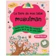 Le livre de mon bébé  musulman version fille