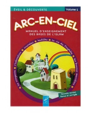 Arc-En-Ciel - Volume 1