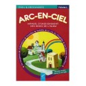 Arc-En-Ciel - Volume 1