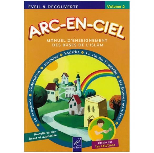 Arc-En-Ciel - Volume 2