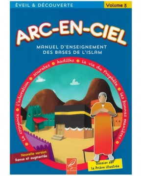Arc-En-Ciel - Volume 3
