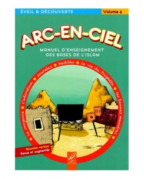 Arc-En-Ciel - Volume 4