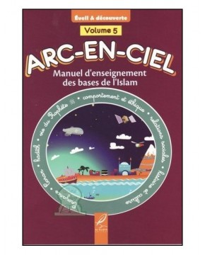 Arc-En-Ciel - Volume 5