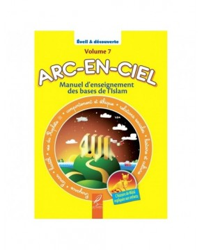 Arc-En-Ciel - Volume 7