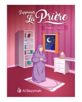 J'apprends La Prière (Pour Filles)