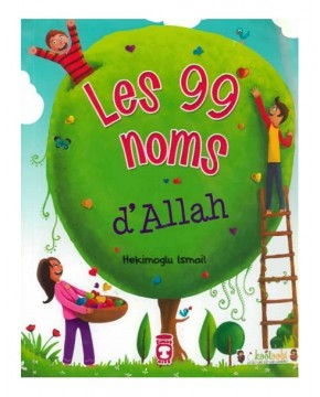 Les 99 noms d'Allah