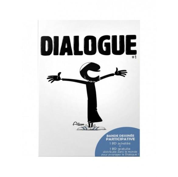 Dialogue - Bande dessinée