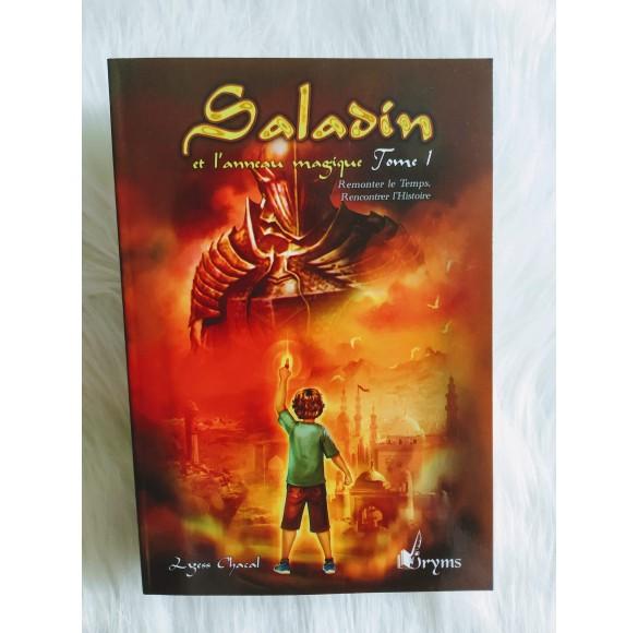 Saladin et l'Anneau Magique
