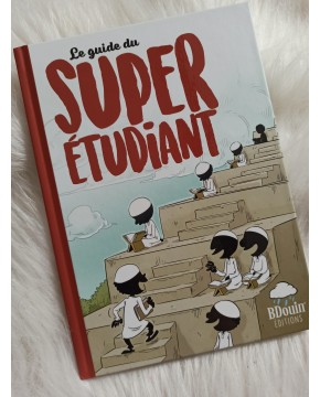 le  Guide du Super Etudiant  bdouin