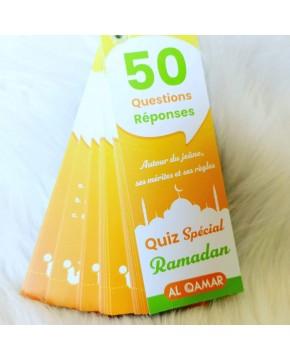 Quizz Spécial Ramadan