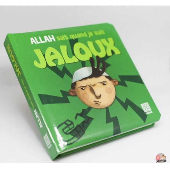 Allah sait quand....jaloux