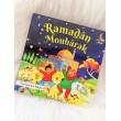 Ramadhan moubarak
