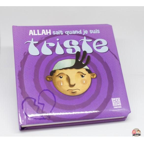 Allah sait quand ... Triste