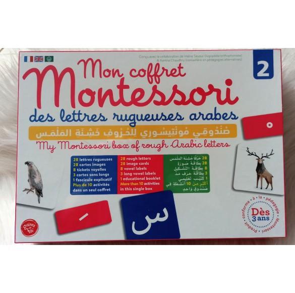 Mon Coffret Montessori 2